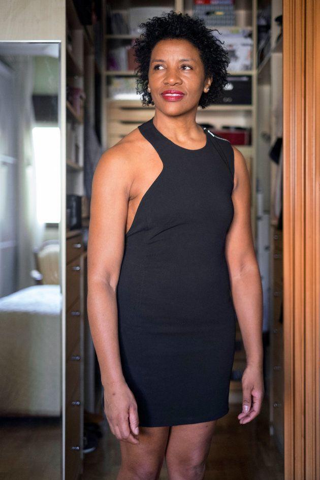 80 mujeres, un vestido y una talla: retratos para celebrar la