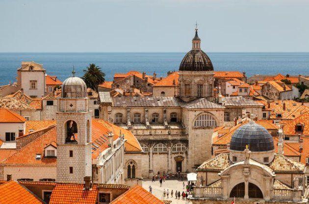 Cuatro destinos a los que viajar para disfrutar de un 'tour' temático de 'Juego de
