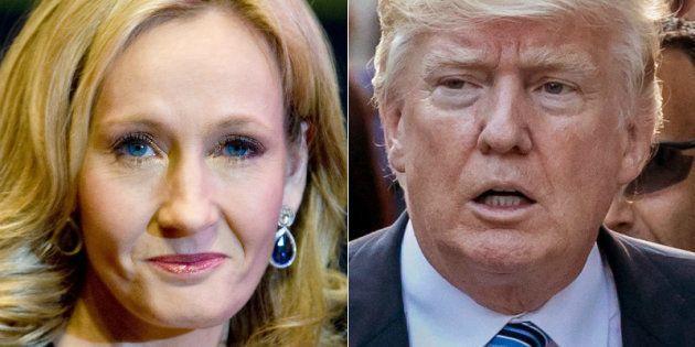 La original propuesta de J.K Rowling que no va a gustar NADA a