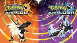 Cuándo lanzará Nintendo Pokemon Ultrasol y Pokemon Ultrasol para la