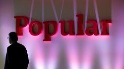 Banco Popular sigue hundiéndose y crecen los rumores de