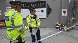 La Policía británica detiene a otro hombre en relación con el atentado de