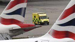 La Policía de Reino Unido arresta a un hombre en el aeropuerto de Heathrow por el atentado de