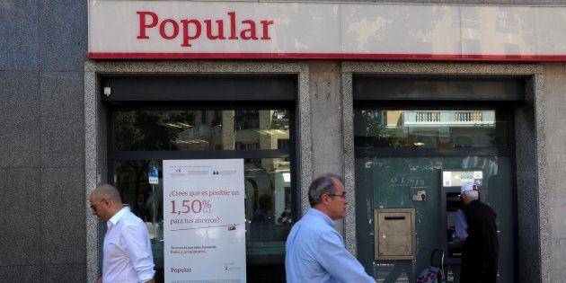 Twitter se cachondea de la compra del Banco Popular con el 'hashtag' viral