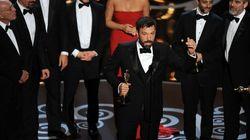 Los Oscar: la alfombra roja y todos los detalles de la gala