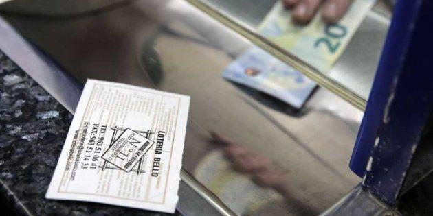 Una mujer tendrá que devolver los 320.000 euros del Gordo porque el décimo se lo había