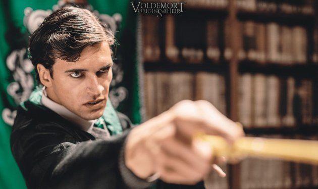 Warner da luz verde a una película fan de 'Harry Potter' sobre los orígenes de Lord