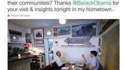 Trudeau arrasa con esta foto con Obama y Twitter ya les busca un nombre como