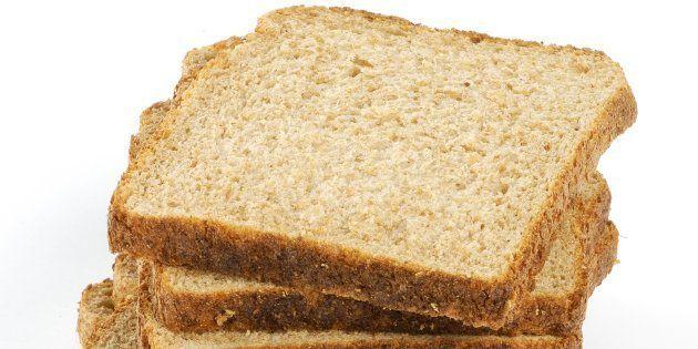 Un estudio desmiente que el pan integral sea más