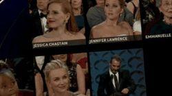 Las reacciones de los perdedores