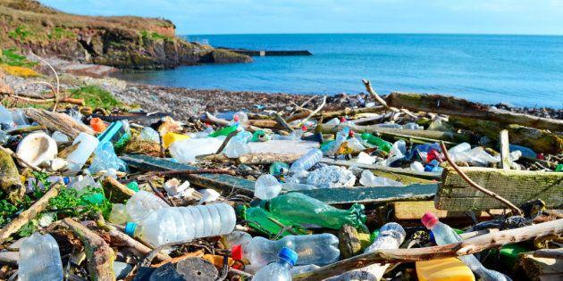 El plástico está matando a los océanos mucho más rápido de lo que se