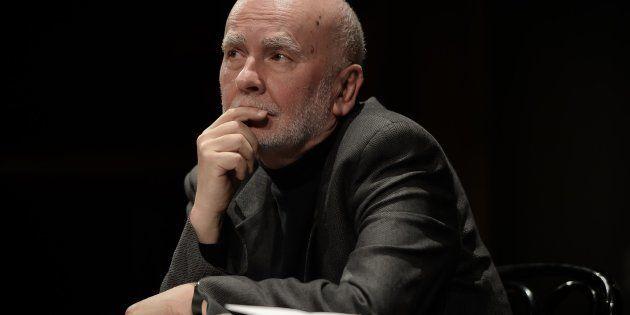 El escritor polaco Adam Zagajewski, premio Princesa de Asturias de las Letras
