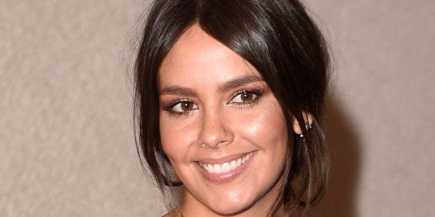 Cristina Pedroche tendrá un papel en la nueva película de Santiago