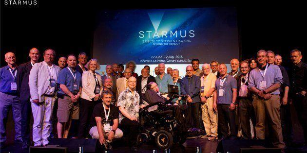 El Festival Starmus de Ciencia y Cultura 'invade' la ciudad noruega de