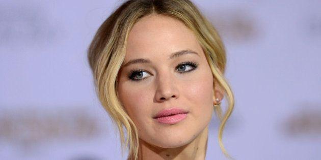 Jennifer Lawrence alza la voz contra la desigualdad salarial en Hollywood y recibe el apoyo de sus