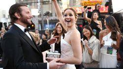 Las otras imágenes de los Oscar