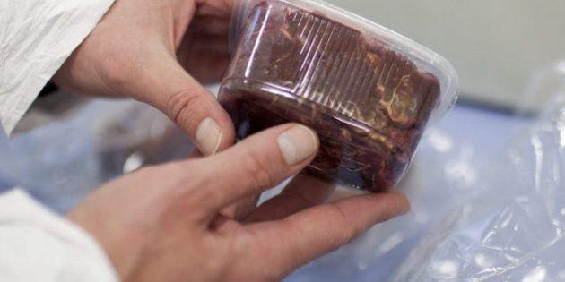 La Cocinera, tras detectarse carne de caballo en sus canelones: