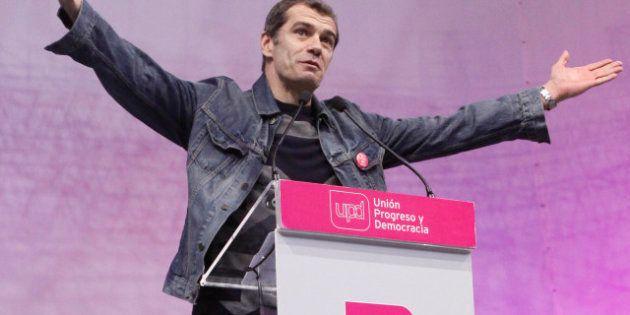 PP, PSOE, CiU e Izquierda Plural reprobarán este miércoles a Toni Cantó en el