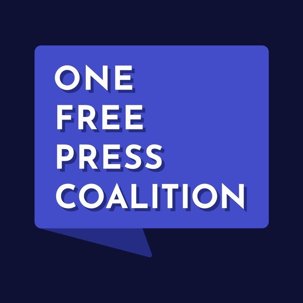 One Free Press Coalition