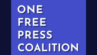 One Free Press Coalition