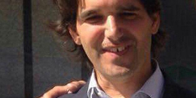 Ignacio Echeverría llegó a enfrentarse con los tres terroristas a la