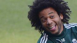 Marcelo, 'cazado' conduciendo sin puntos