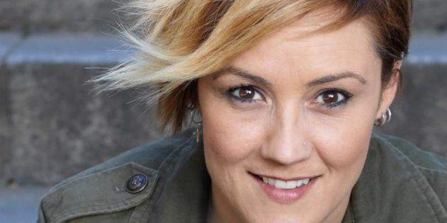 El celebrado tuit de Cristina Pardo alabando a la familia de Ignacio