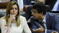 Valderas (IU) planta a Díaz y no será su Comisionado de la Memoria