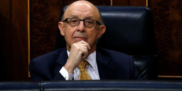 Montoro pide comparecer en el Congreso tras la sentencia del