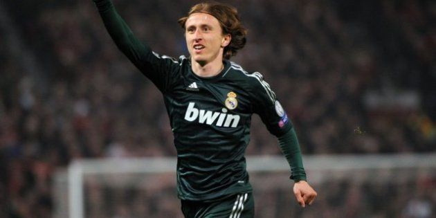Manchester United - Real Madrid: La épica vive en Old Trafford