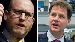 Nick Clegg, Ukip... Estos son los perdedores de la noche electoral en Reino