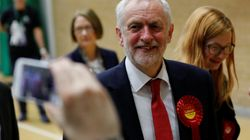 Corbyn lanza su