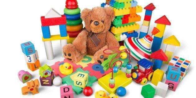¿Cuáles son los mejores juguetes de
