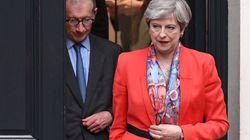 Theresa May no piensa dimitir a pesar de haber perdido la mayoría absoluta, según la