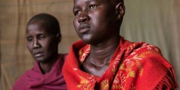 ¿Sabes por cuántas vacas obligan a una menor a casarse? Los datos de Sudán del Sur