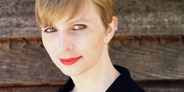 Chelsea Manning: