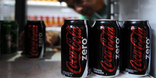 ¿Ha llegado el momento de decir adiós a la Coca Cola