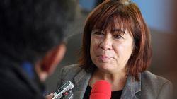 Cristina Narbona presidirá el