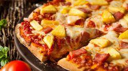 Muere Sam Panopoulos, inventor de la pizza