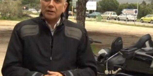 Juan Ramón Lucas, cazado conduciendo sin puntos: