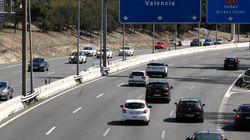 Aumenta la siniestralidad en las carreteras esta Semana