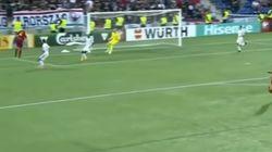 Por qué este gol de Andorra es