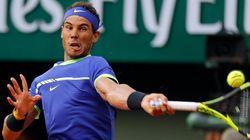 Nadal-Wawrinka: dónde ver y a qué hora se juega la final de Roland