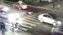 Una mujer muere tras ser atropellada dos veces mientras nadie le