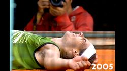 El homenaje de Roland Garros a Nadal por su décimo