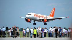 Un avión de Easyjet aterriza de emergencia en Colonia por una conversación sospechosa a