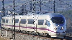 Renfe completará la implantación de 'wifi' en todos sus trenes AVE a comienzos de