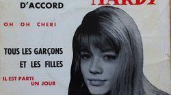 Françoise Hardy, una historia de