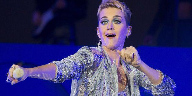 Katy Perry pide perdón a Taylor Swift después de años de
