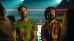 'La vida nuestra', el anuncio de Estrella Damm con Tyrion Lannister de 'Juego de